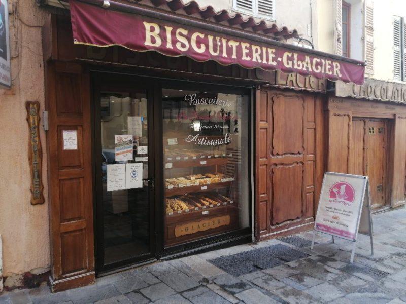 La Biscuit'Hyères